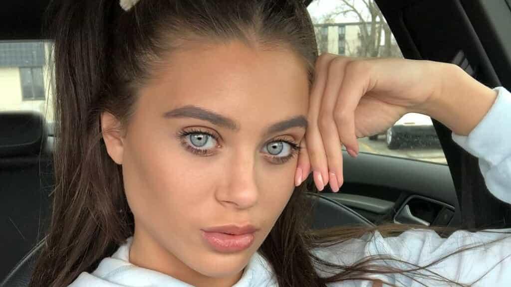 Porno Yıldızı Lana Rhoades Hamileliğini Duyurdu Sosyal Medya Şokta