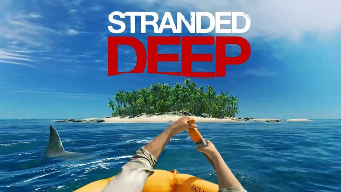 Stranded Deep Sistem Gereksinimleri Nedir? İşte Stranded Deep Minimum PC Özellikleri